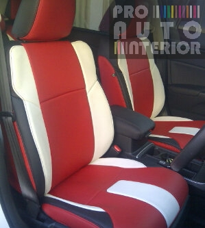 MBTech Carrera Red, White and Black Sporty colour