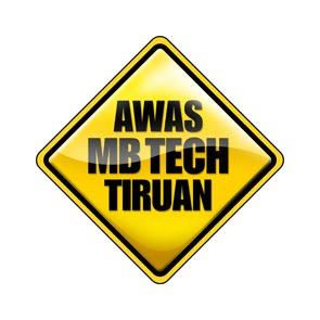MB Tech Asli Versus Tiruan | rezaautoseat Acura Vs Mbtech on
