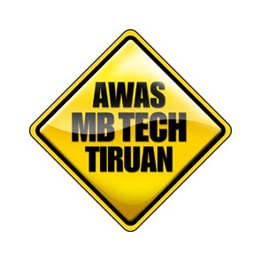 AWAS MB TECH TIRUAN