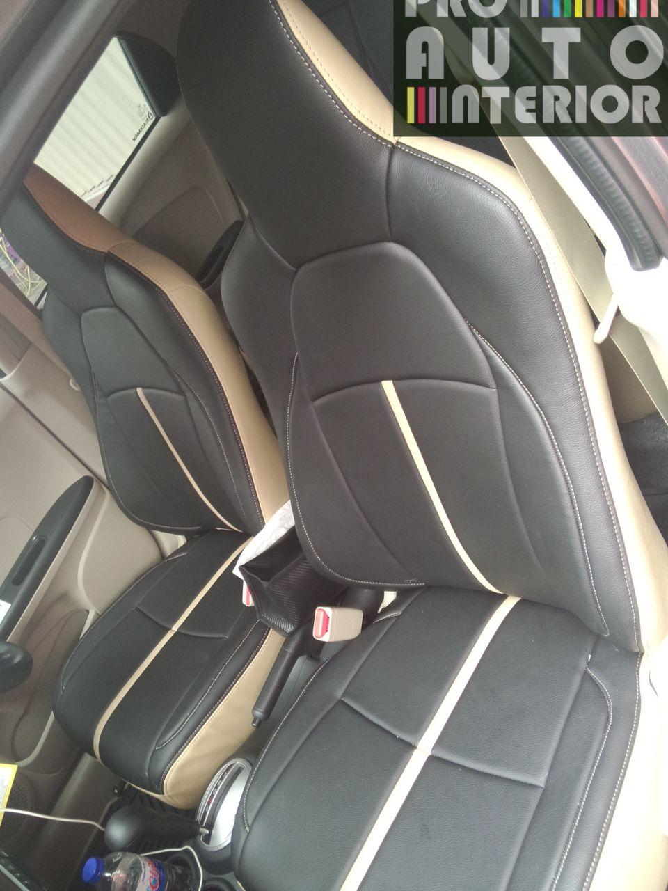 Honda Brio Project Specialist Jok Mobil Surabaya