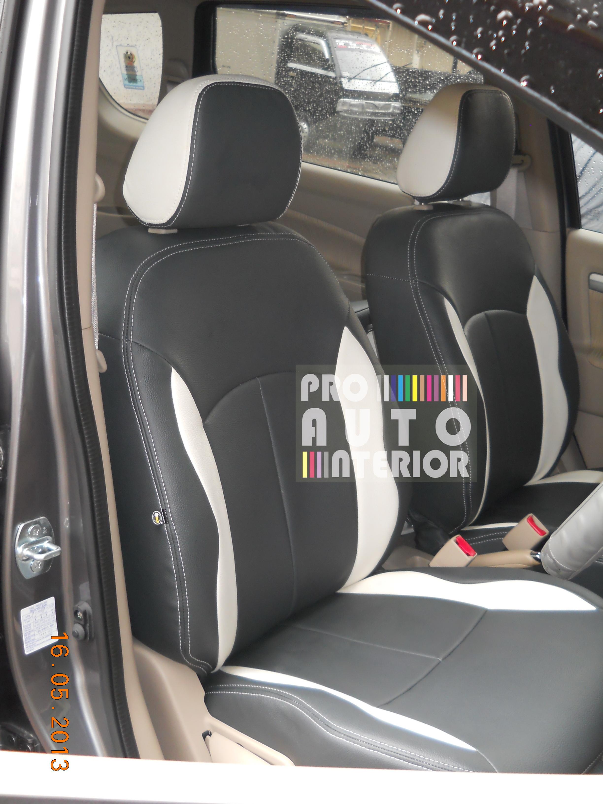 Suzuki Ertiga  Projects Specialist Jok Mobil Surabaya