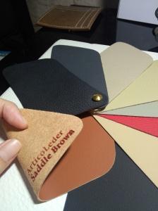Artico Leather