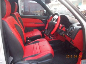 Ford Ranger Double Cabin