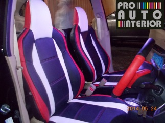 Sporty Style Mobilio MBTech (three colors)