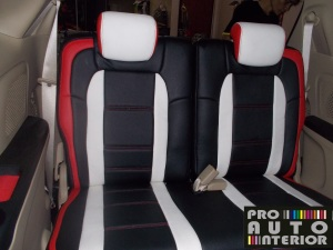 Sporty Style Mobilio MBTech