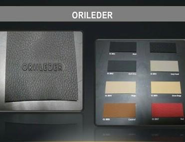 Orileder